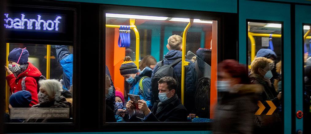 """Κορονοϊός: """"Ματώνει"""" η Γερμανία"""
