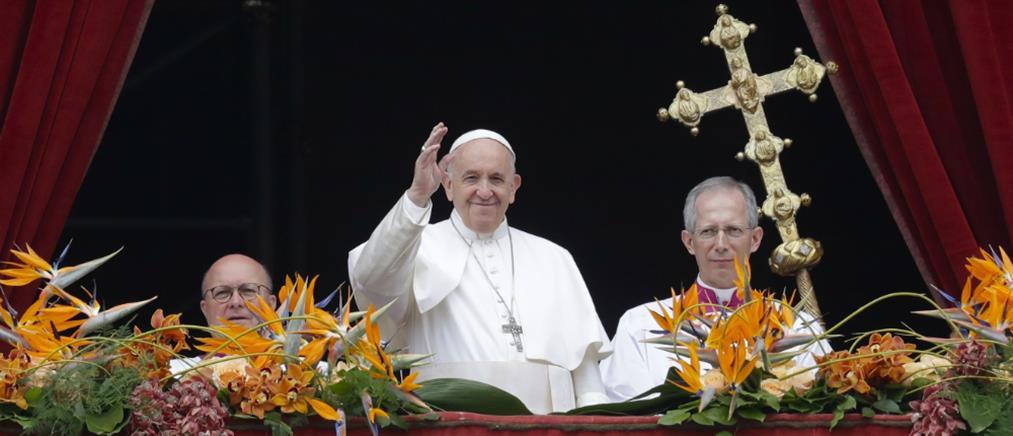 Βατικανό: Κρούσμα κορονοϊού στην κατοικία του Πάπα