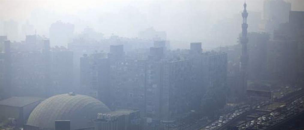 Έρευνα: Η πιο μολυσμένη και η πιο καθαρή πόλη στη Γη
