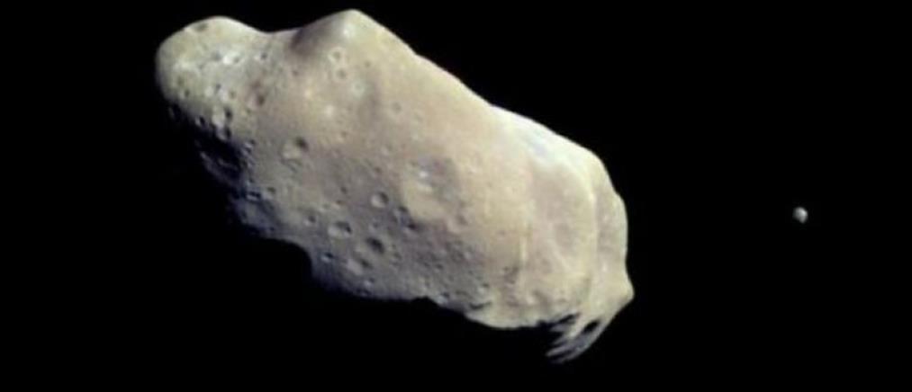 "NASA: ο αστεροειδής ""Θεός του χάους"" ίσως επηρεάσει τη βαρύτητα της Γης"
