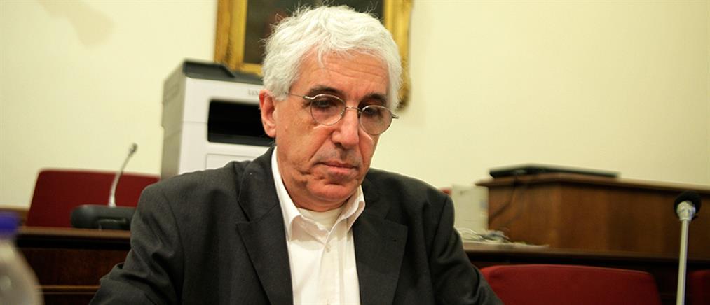 Παρασκευόπουλος: Δέχομαι απειλές και ύβρεις για τον νόμο μου