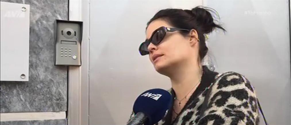 """Μαρία Κορινθίου στο """"Πρωινό"""": Έπεσα θύμα χάκερ (βίντεο)"""