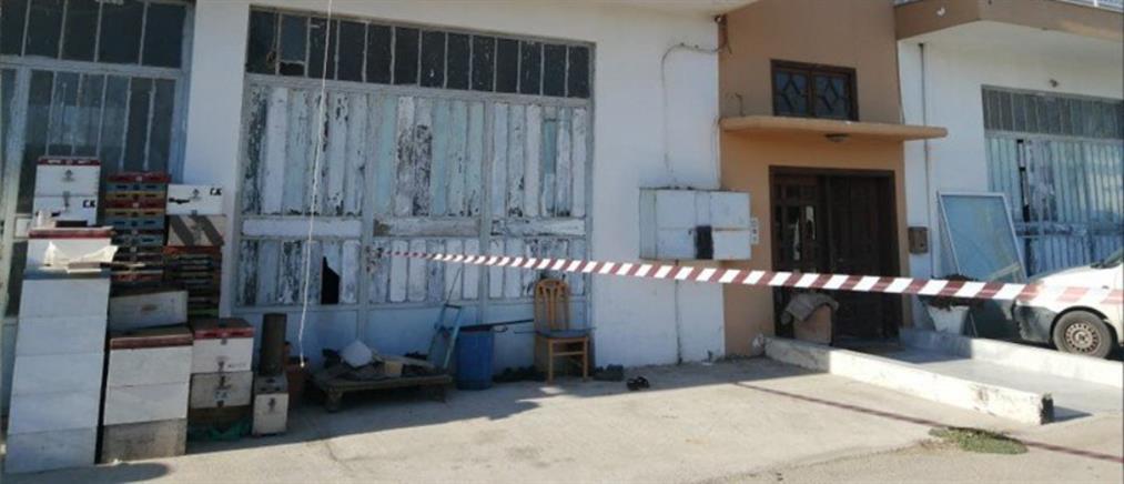 Χανιά: πέθανε ο γιατρός που πυροβόλησε τη σύζυγο του