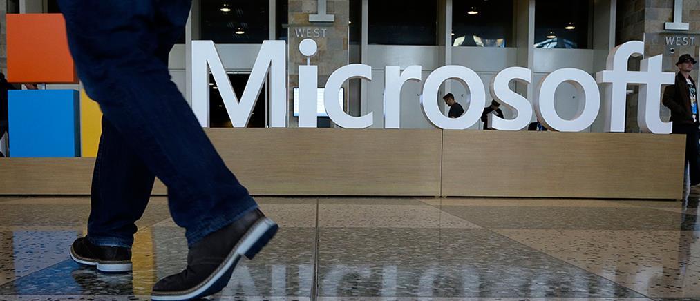 Κορυφαία θυγατρική παγκοσμίως η Microsoft Ελλάδος