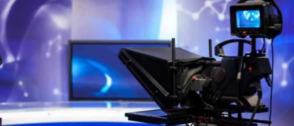Κορονοϊός: Συλλήψεις σε τηλεοπτικό γύρισμα