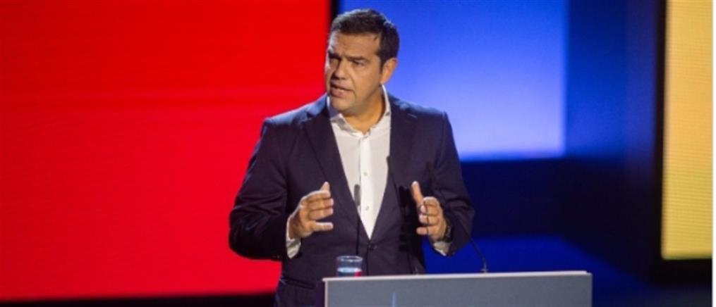 Τσίπρας: Η κυβέρνηση εξελίσσεται σε μια μεγάλη απάτη