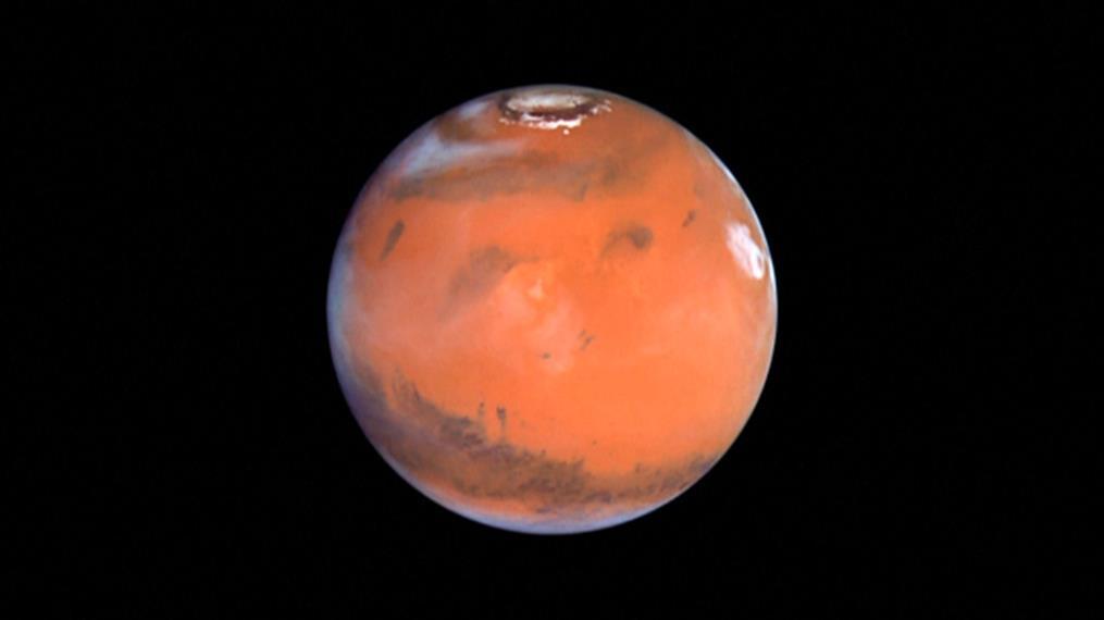 Η NASA ανίχνευσε τον πρώτο σεισμό στον Άρη