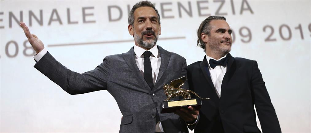"""Φεστιβάλ Βενετίας: Στον """"Joker"""" o Χρυσός Λέοντας"""