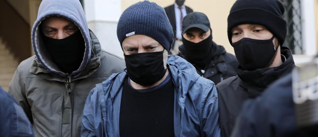 Στη φυλακή ο Δημήτρης Λιγνάδης