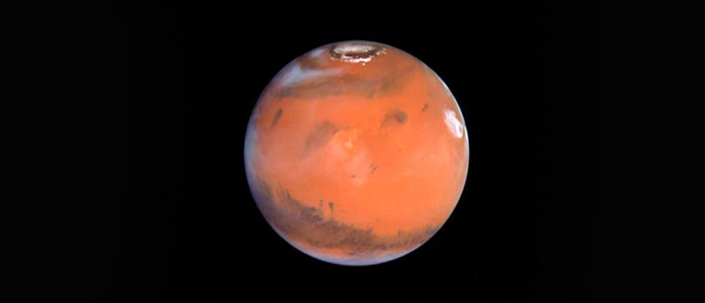 Ηχητικό ντοκουμέντο: Το Insight κατέγραψε τον πρώτο σεισμό στον πλανήτη Άρη