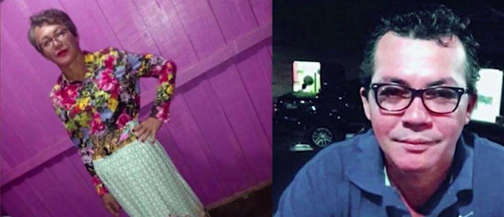 Μεταμφιέστηκε σε γυναίκα για να πάρει δίπλωμα οδήγησης για την… μητέρα του (βίντεο)