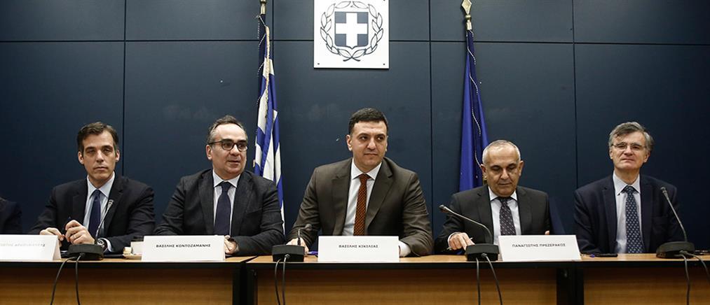 Κορονοϊός: εντείνονται τα μέτρα στις πύλες εισόδου της χώρας