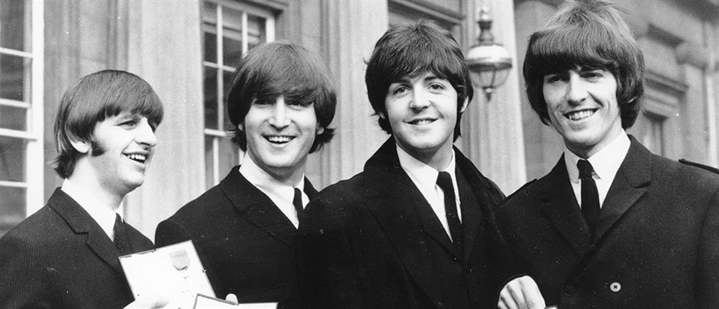 Δικαστήριο του Τόκιο απαγόρευσε την προβολή στιγμιότυπων από περιοδεία των Beatles