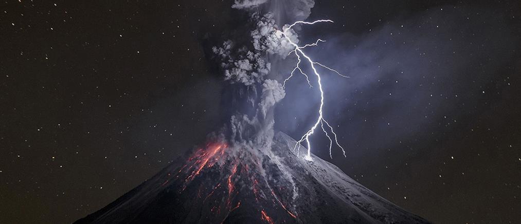 "National Geographic: 20 + 1 μαγικές φωτογραφίες ""συλλαμβάνουν"" το μεγαλείο της φύσης"