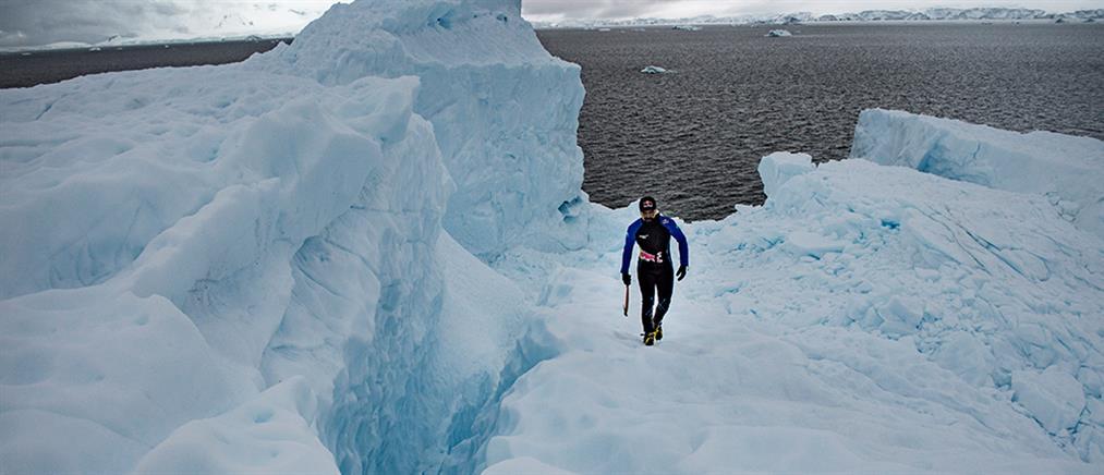 Ανταρκτική: τριπλασιάστηκε η ταχύτητα με την οποία λιώνουν οι πάγοι!