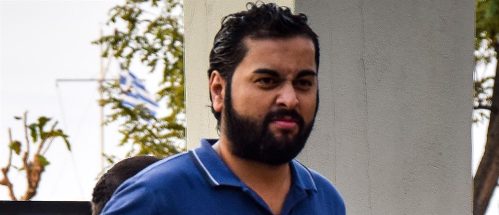 Προσωρινά κρατούμενος ο τζιχαντιστής της Αλεξανδρούπολης