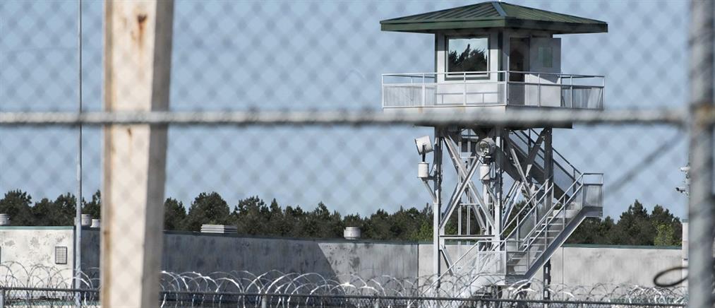 Μακελειό σε φυλακές υψίστης ασφαλείας στη Νότια Καρολίνα