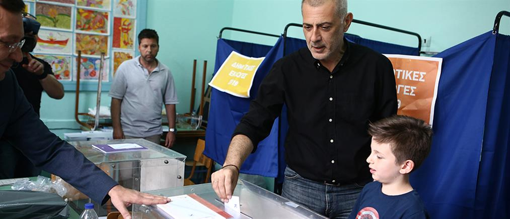 Αποτελέσματα Εκλογών – Δήμος Πειραιά: ξεκάθαρο προβάδισμα πήρε ο Μώραλης