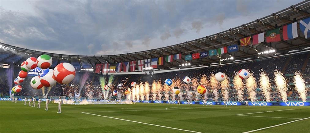 Euro 2020: τα παιχνίδια του Σαββάτου