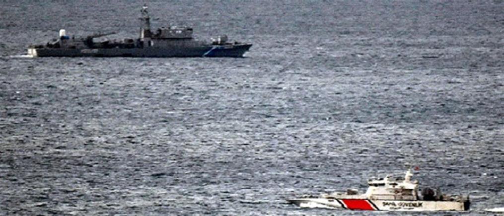 Ερντογάν για Ίμια: δεν υπήρξε ένταση αφού είχαμε προειδοποιήσει τους Έλληνες