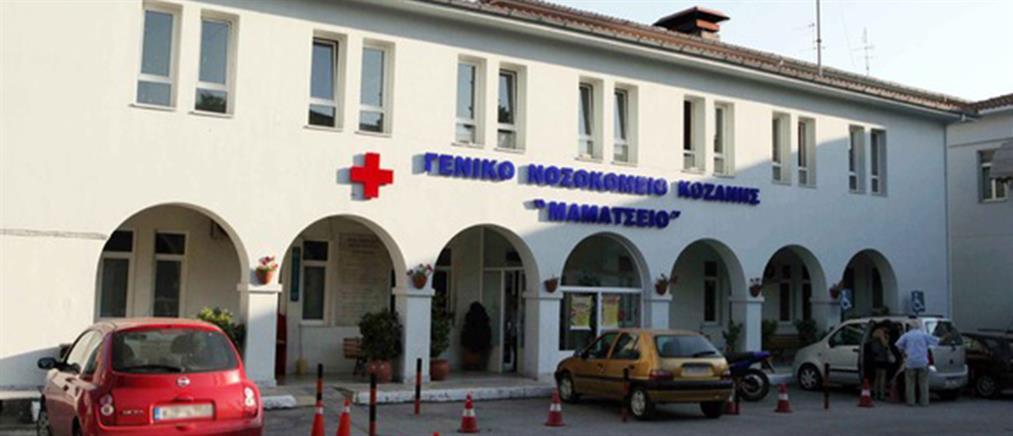 Κορονοϊός: νέα μέτρα σε Κοζάνη και Ιωάννινα