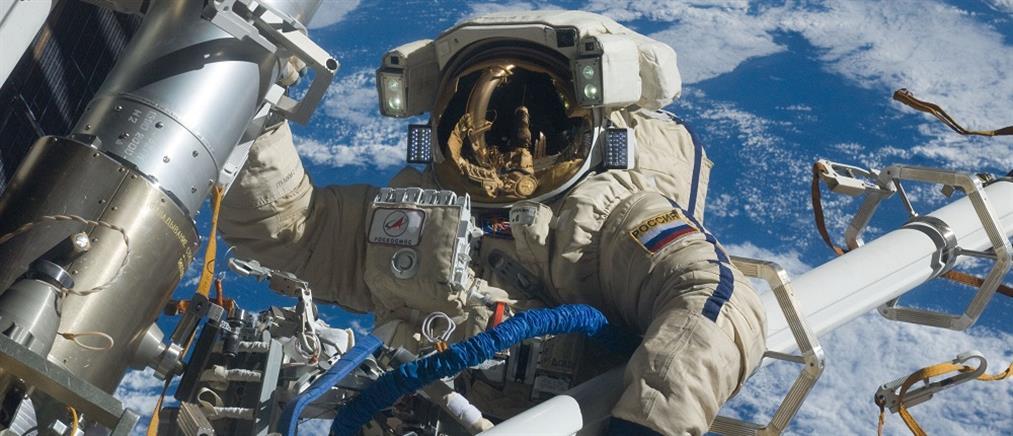 Η Ρωσία φιλοδοξεί να αποκτήσει τον δικό της Διαστημικό Σταθμό