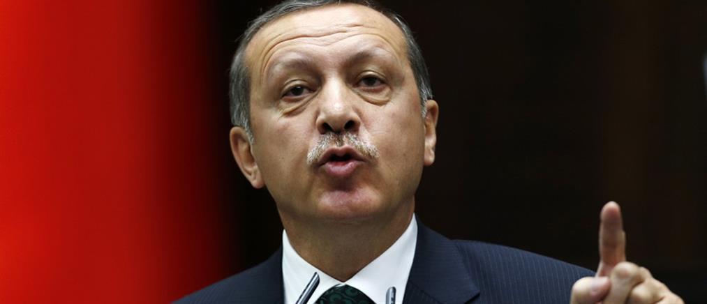 Για γενοκτονία κατηγορεί το Ισραήλ ο Ερντογάν