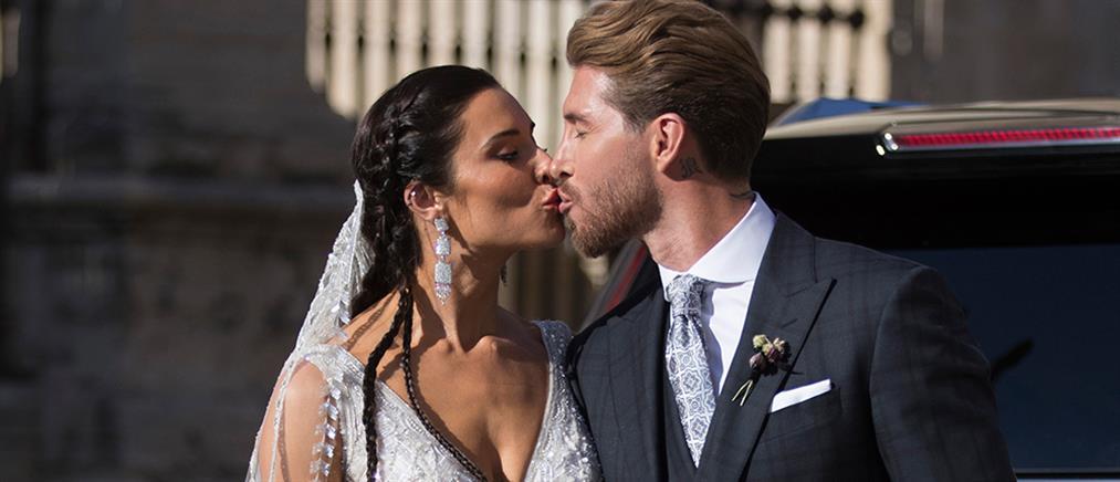Ο γάμος της χρονιάς έγινε στην Σεβίλλη (βίντεο)
