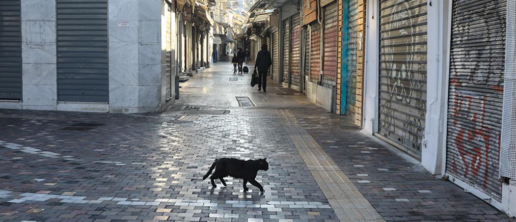 Βατόπουλος: δεν αποκλείεται ένα τρίτο lockdown