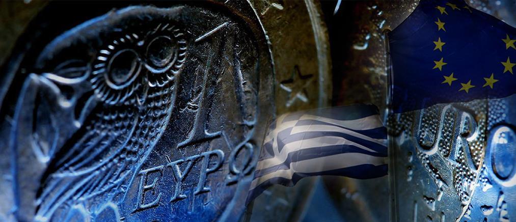 Έκκληση σε Τσίπρα για παραμονή στο ευρώ από την αγορά