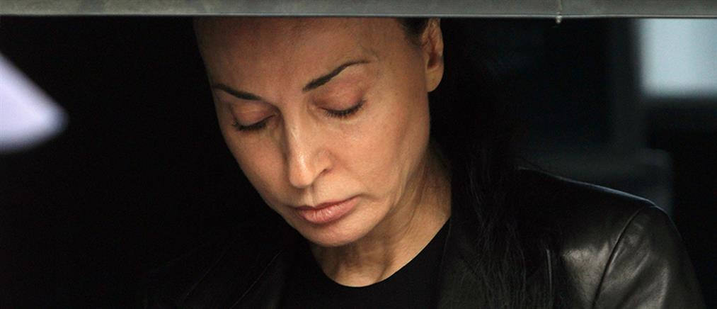 Ορατός ο κίνδυνος της επιστροφής στη φυλακή για τη Βίκυ Σταμάτη