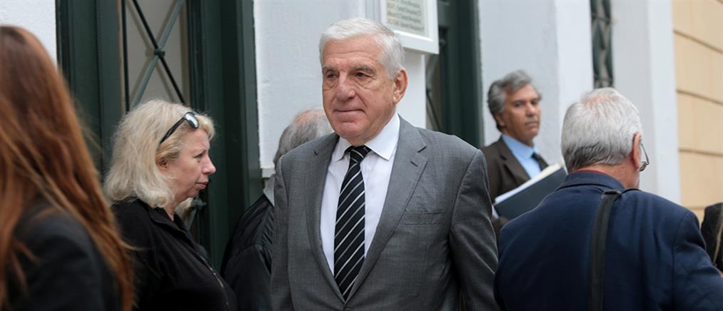 Παπαντωνίου: Παραπομπή σε δίκη ζητά ο εισαγγελέας