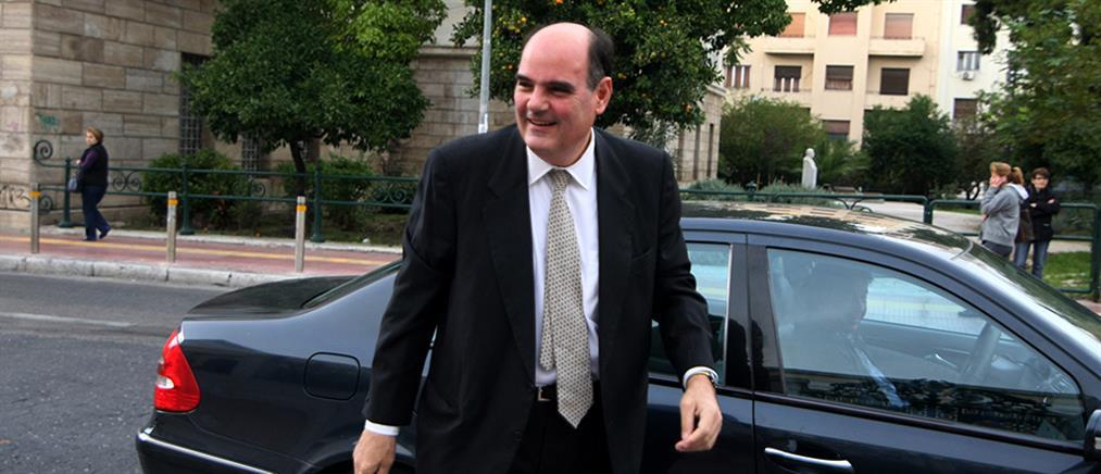 Φορτσάκης: συγνώμη για τη μαζική αποστολή SMS, έγινε λάθος