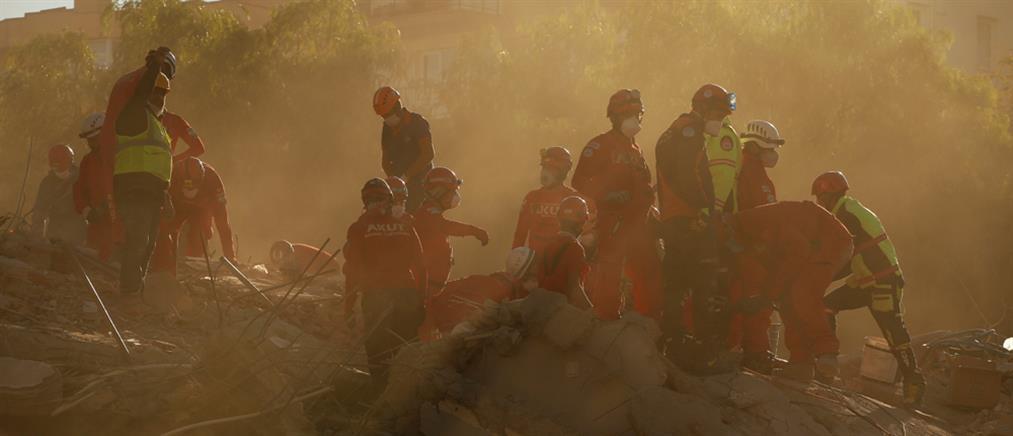 Τουρκία - Σεισμός: 3χρονη ανασύρθηκε ζωντανή μετά από 65 ώρες