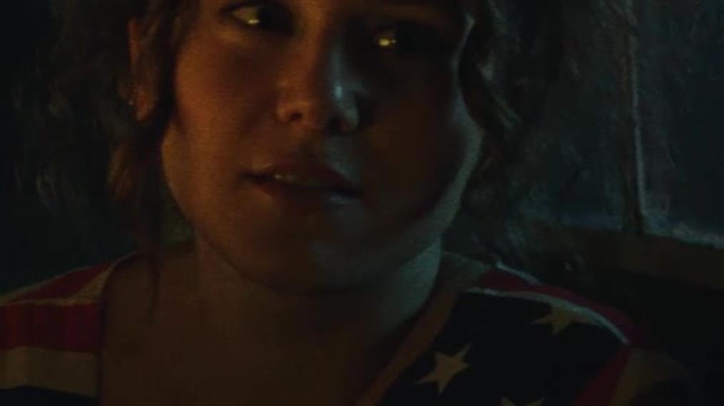 """""""Το σινεμά σε περιμένει"""" - Horror"""