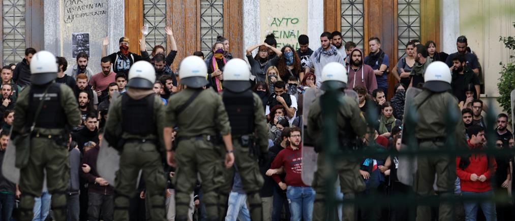 Αθώοι οι δυο φοιτητές για τα επεισόδια στην ΑΣΟΕΕ