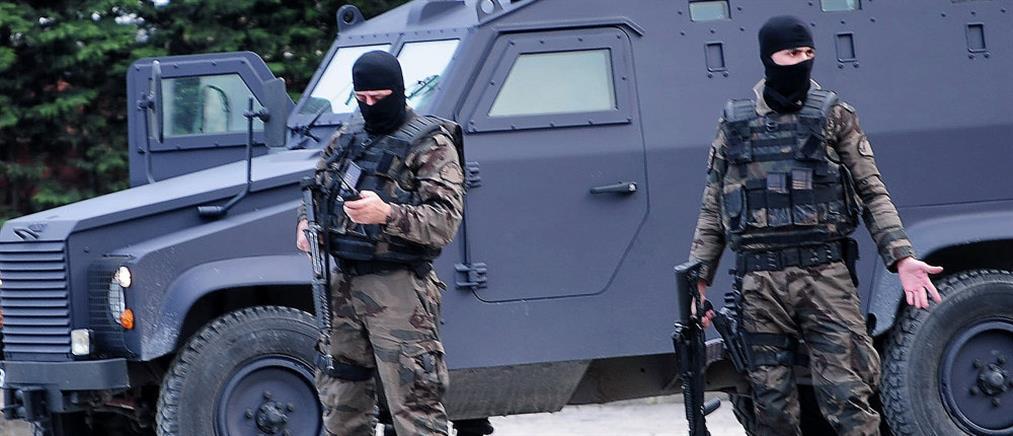 """Εντολή για 300 συλλήψεις """"γκιουλενιστών"""" στην Τουρκία"""
