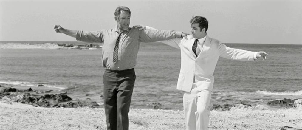 Ο Μίκης Θεοδωράκης και οι κινηματογραφικές του επιτυχίες