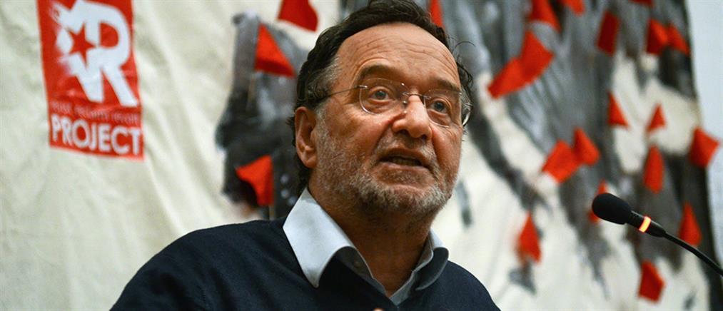 Λαφαζάνης: Τρόικα και μνημόνια τέλος για την Ελλάδα
