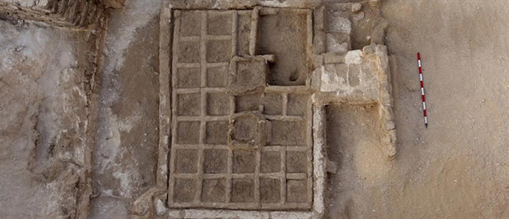 """Ανακαλύφθηκε για πρώτη φορά """"ταφικός κήπος"""" στο Λούξορ"""
