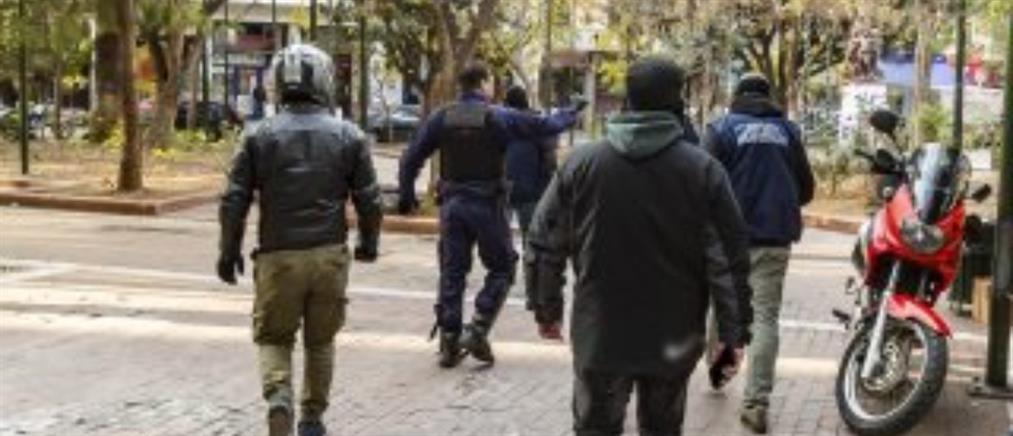 Μπαράζ συλλήψεων σε νέα αστυνομική επιχείρηση στη Θεσσαλονίκη