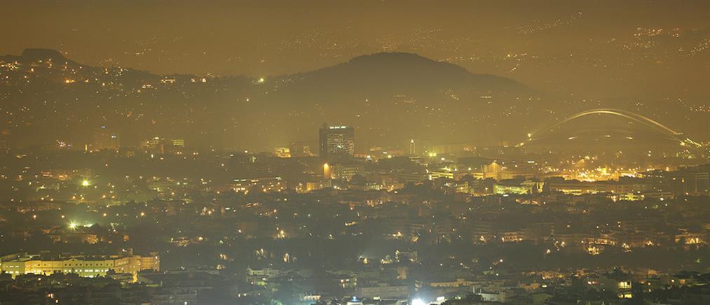 Οι επιπτώσεις της αιθαλομίχλης στην υγεία