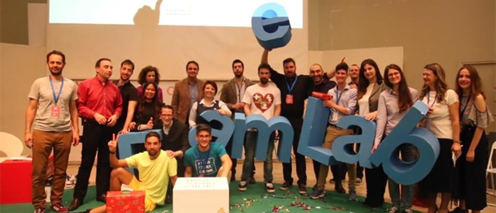 """Δέκα νέοι επιστήμονες διασταυρώνουν τα """"ξίφη"""" τους στο Famelab 2018"""