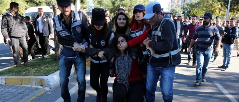 Απαράδεκτη χαρακτηρίζει η Τουρκία την κριτική για τις συλλήψεις Κούρδων βουλευτών