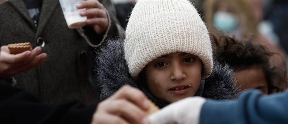 Σε διατίμηση προϊόντα στην εθνική οδό λόγω προσφύγων