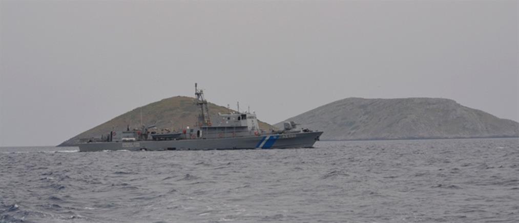 Cumhuriyet: τουρκικά 18 νησιά και δύο βραχονησίδες στο Αιγαίο