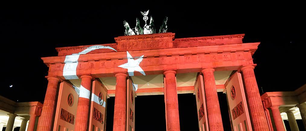 DW: πληρωμένοι δολοφόνοι εναντίον Τούρκων αντικαθεστωτικών στη Γερμανία;