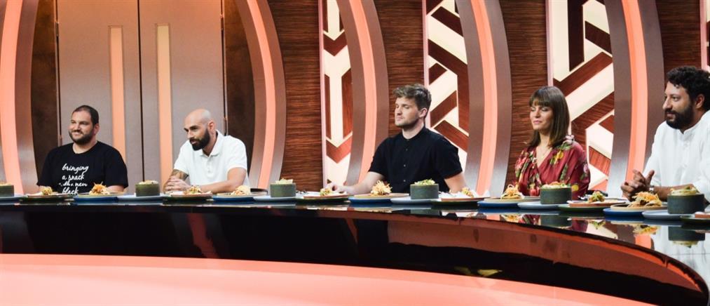 """Game Of Chefs"": 2η ομαδική δοκιμασία την Τετάρτη (εικόνες)"