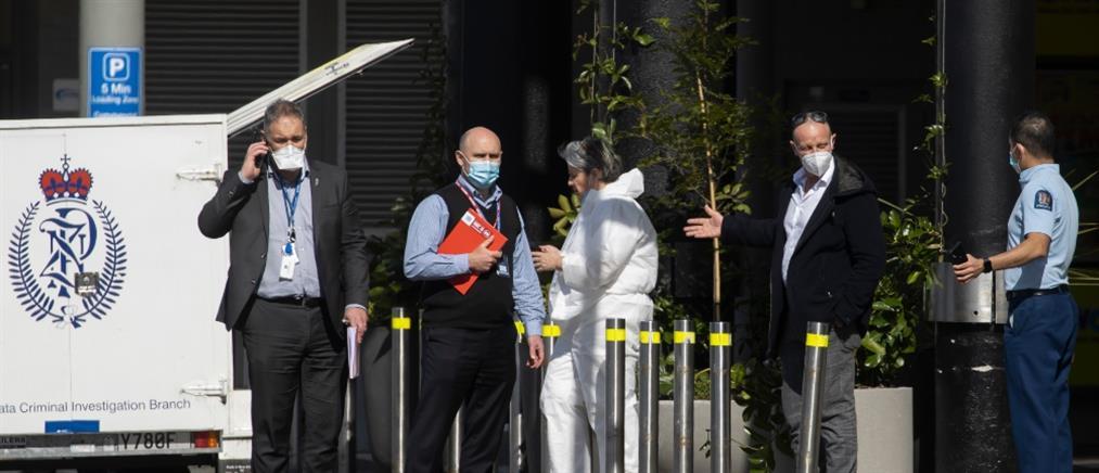Νέα Ζηλανδία: Ποιος ήταν ο άνδρας που μαχαίρωσε επτά άτομα στο Όκλαντ