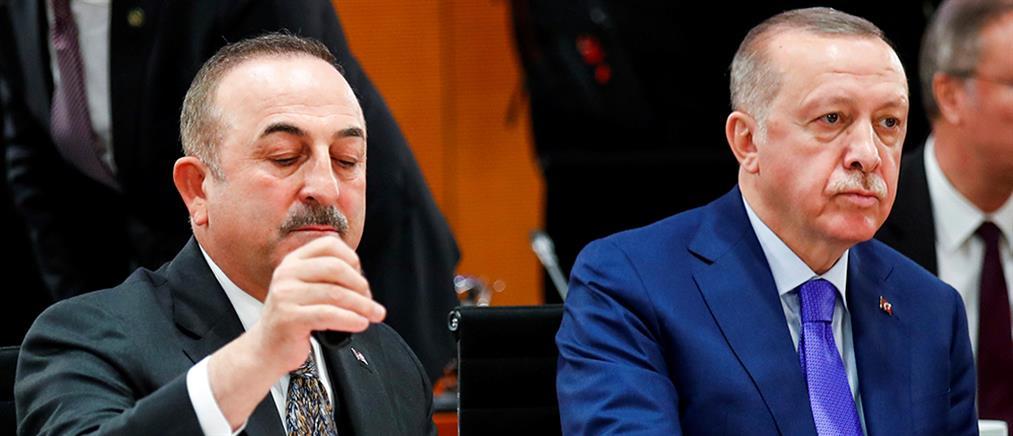 Διάσκεψη για τον Αφοπλισμό: η Τουρκία μπλόκαρε τη συμμετοχή της Κύπρου
